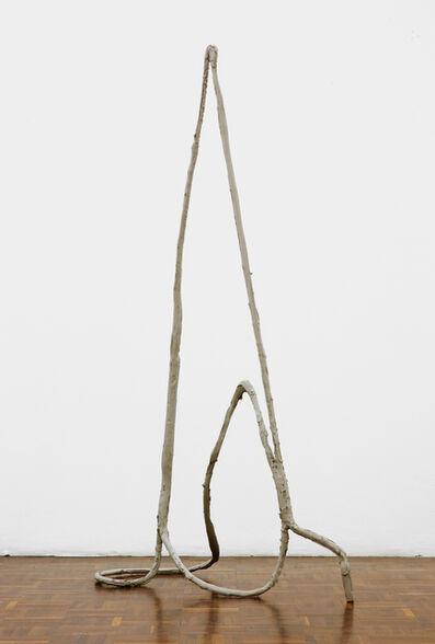 Raphael danke, 'Kala Bhairavasana', 2012