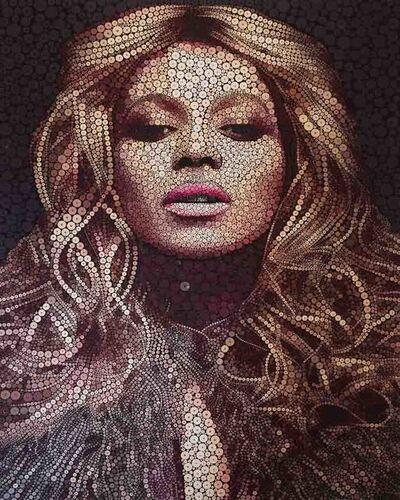 OPHEAR, 'Beyonce ', GFA271