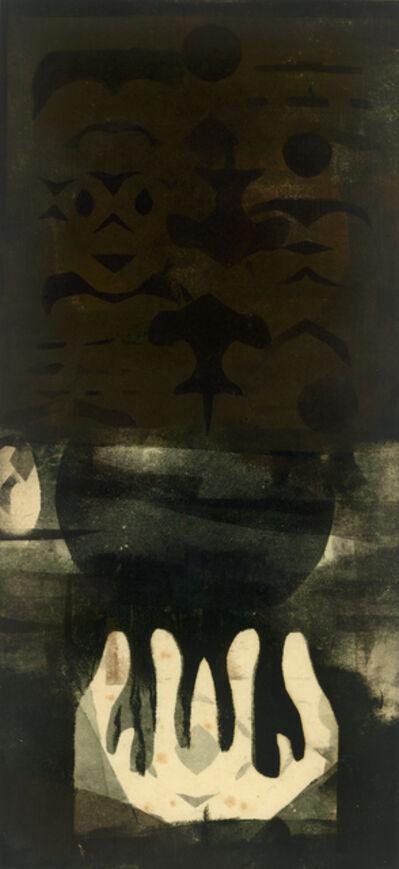 Chu Wei-Bor, 'Formless Form', 1970