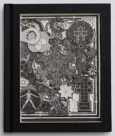 James Allen, 'Sacred Number', 2015