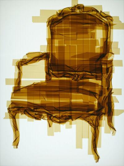 Mark Khaisman, 'Chair 14', 2015