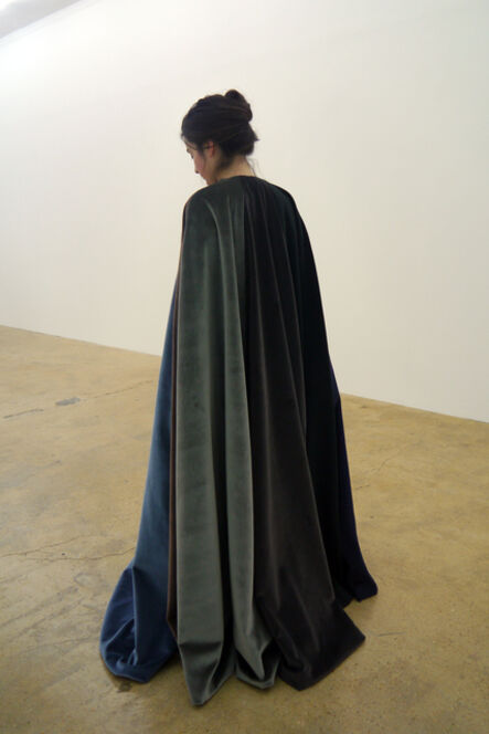 Adélaïde Fériot, 'Avant et après l'oubli', 2017