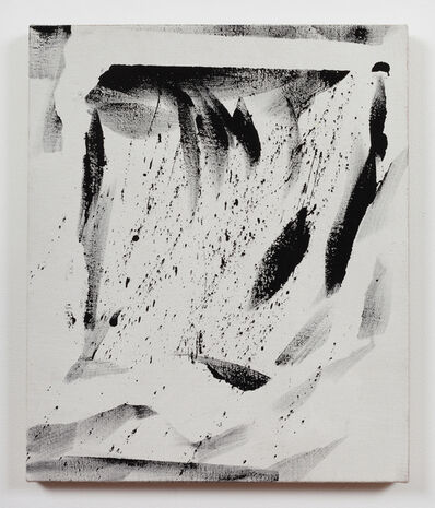 Andrea Joki, 'wave', 2016