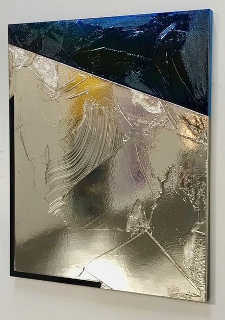 Jimi Gleason, 'Deep Water', 2018