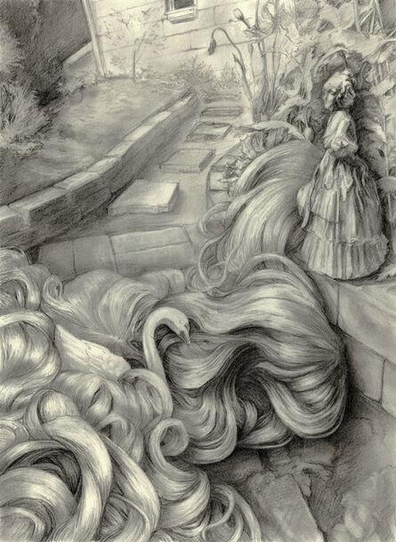 Amanda Besl, 'Reichenbach', 2015