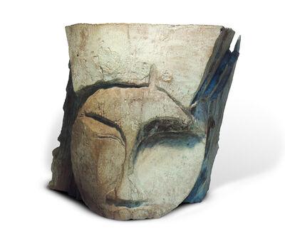 Dietrich Klinge, 'Kopf 197', 2006