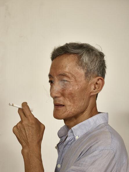 "Pieter Hugo, 'Mr Li, Beijing, 2015-16, from the series ""Flat Noodle Soup Talk""', 2015-2016"