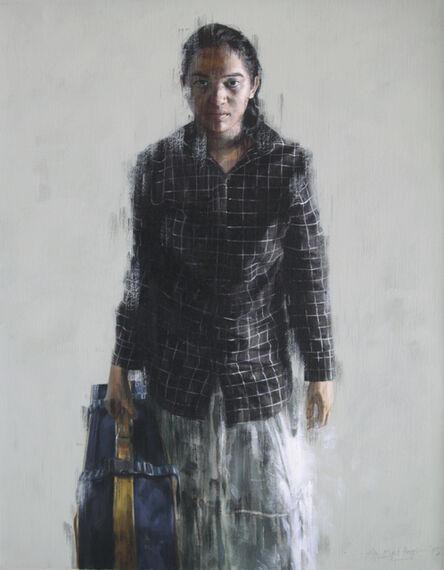 Nik Mohd Hazri, 'Trip to the Edge of Dream', 2015