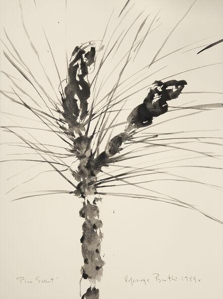 George Bartko, 'Pine Scent', 1989