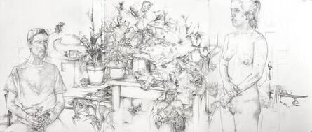 Joseph Santore, 'Little Flower', 2014-2016