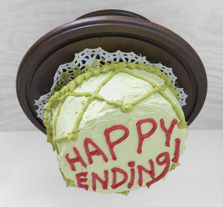 Trong Gia Nguyen, 'Happy Ending', 2015
