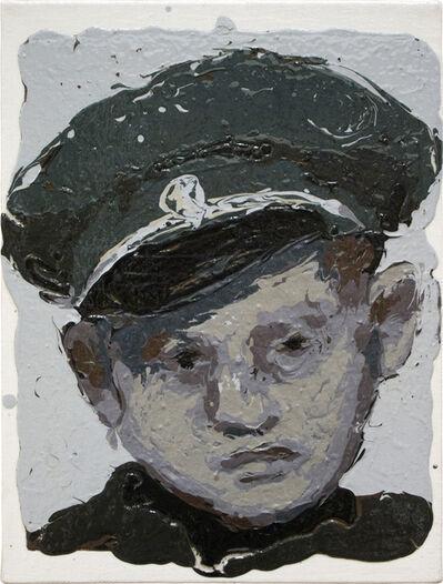Li Daiyun, 'Little Soldier', 2013