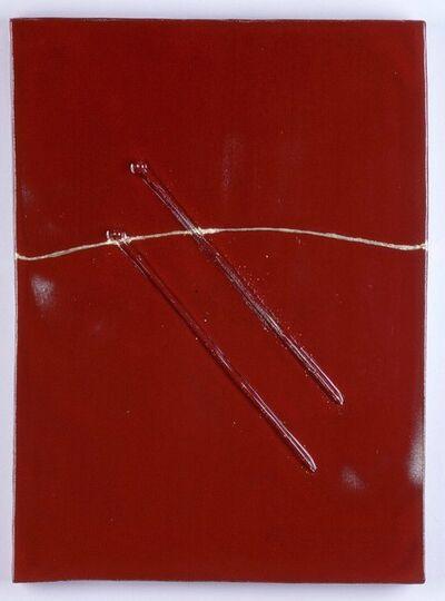 Mai-Thu Perret, 'Heart and Soul XIII', 2007