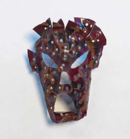 John Chamberlain, 'Opus 81', 1998