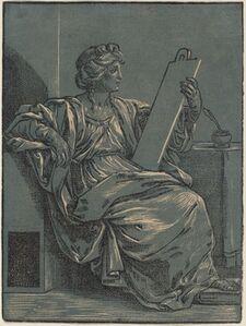Bartolomeo Coriolano or Giuseppe Maria Moretti after Guido Reni, 'Sibyl'