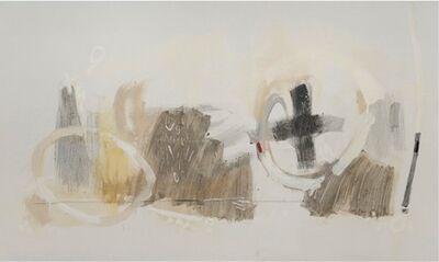 Rebeca Mendoza, 'Serie Blanca # 7', 2011