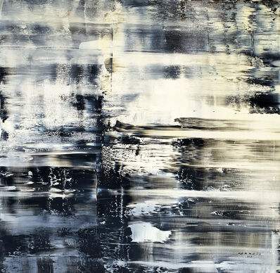 Antonio Carreno, 'Moonlight #7', 2017