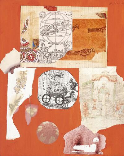 Dorothy Hood, 'Various Happenings', 1982-1997