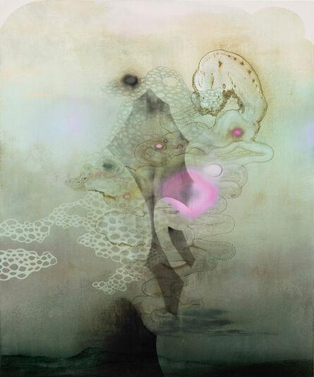 Darren Waterston, 'Phantasm no. 3', 2018