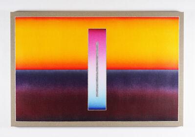 Casper Brindle, 'Portal-Glyph IX', 2021
