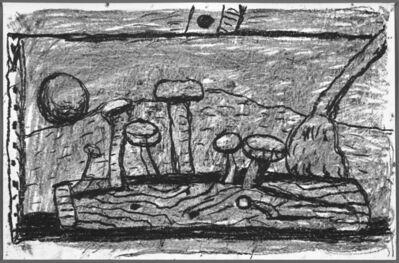 Philip Guston, 'Easel', 1983