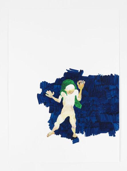 Koo Jeong A, 'Invisible Hands, Linx', 2014