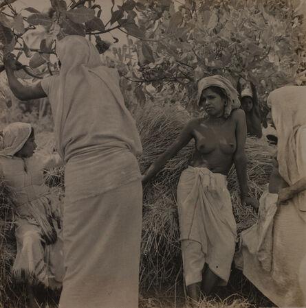 Sunil Janah, 'Malabar Peasants', 1940-1960