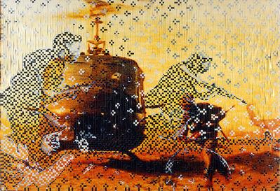 Dinh Q. Lê, 'Persistence of Memory #14', 2000-2001