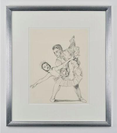 Rachel Feinstein, 'A Ballet Pair', 2014