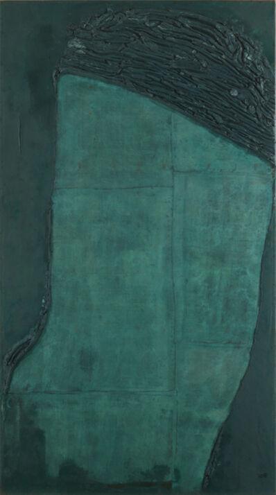 JUNZO WATANABE, 'Witness', 1962