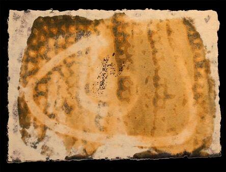 Manisha Parekh, 'Untitled (Pattern 3)', 1995
