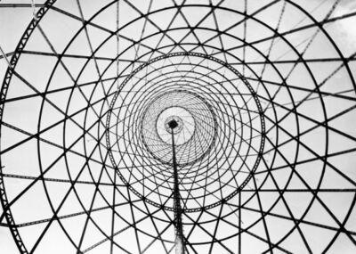 Naum Granovsky, 'Moscow Shukhov's tele- and radio Tower', 1929