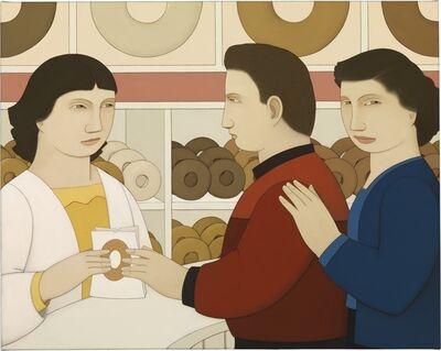 Andrew Stevovich, 'Donuts', 2009