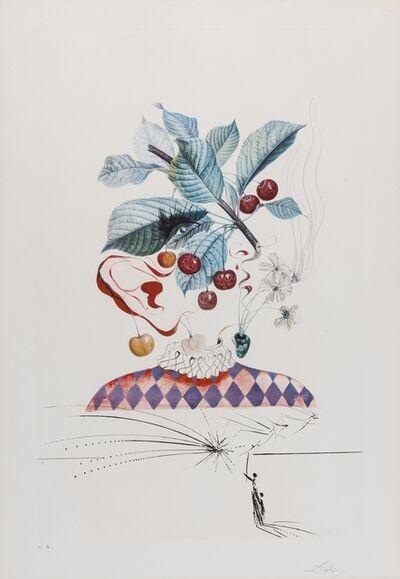 Salvador Dalí, 'FlorDali. Les Fruits (69-11G)', 1969