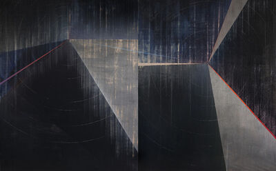Omar Barquet, 'Aurora', 2013
