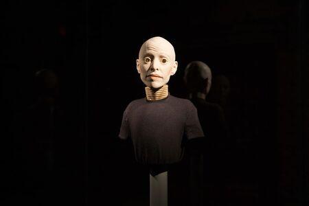 Elizabeth King, 'Untitled', 2004