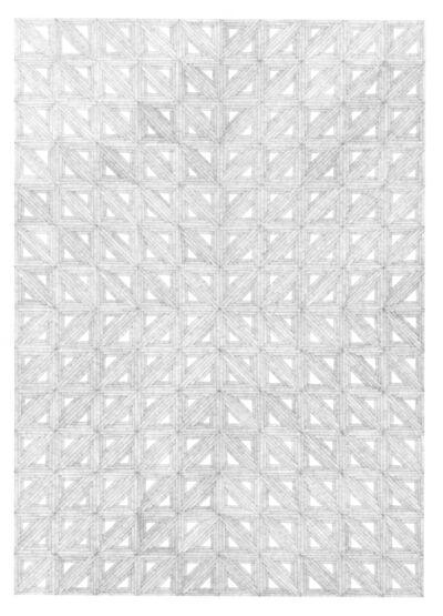 Robert Lansden, 'Arranging Time #2', 2017