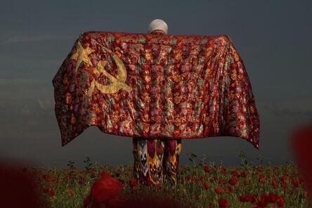 Said Atabekov, 'My Soviet Union', 2013