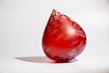 Nancy Callan, 'Amarone Droplet', 2020