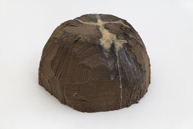 Michael E. Smith, 'Untitled (Brown Mound)', 2010
