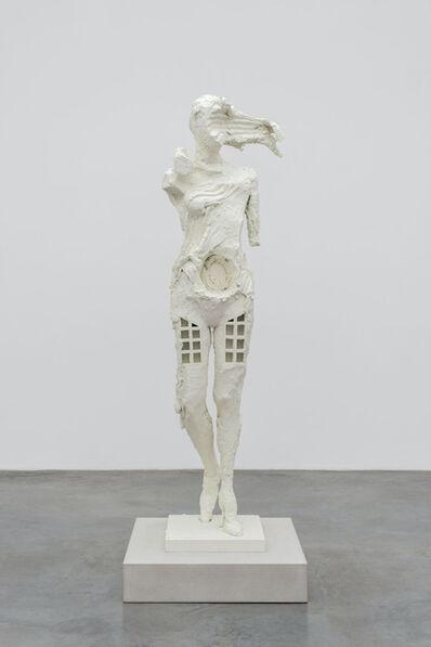 David Altmejd, 'La charge', 2016