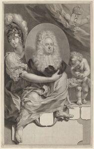 Jacobus Houbraken, 'Jan Six'