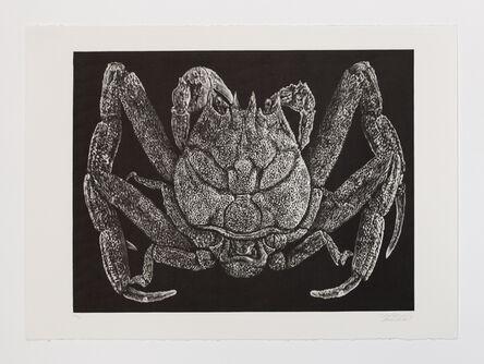 Trevor Foster, 'Samurai Crab', 2015