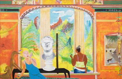 Les Biller, 'Poppaea', 2005