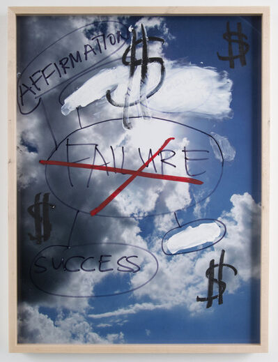 Dawn Kasper, 'The Science of Failure', 2013