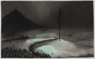 Shen Qin 沈勤, 'Paddy Fields No.1', 2015