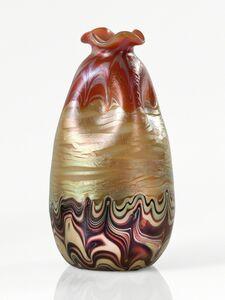 Frank Hofstotter, 'Vase', circa 1902-1903