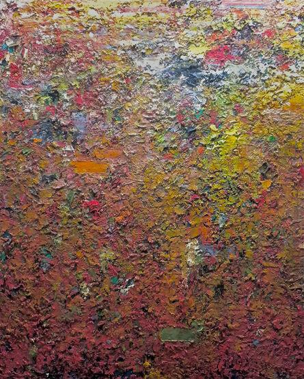 Charles Eckart, 'Paintscape No.14', 2013