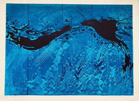 Taika Kinoshita, 'Imagine 1-B', 1987