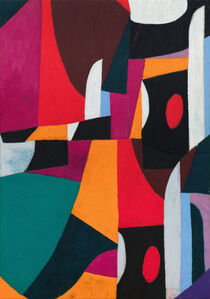 Christoph Ruckhäberle, 'untitled', 2019